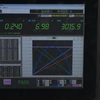 FL801A电机性能测试系统 免加载测试