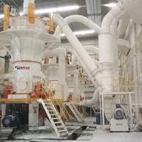 爐渣處理工藝設備