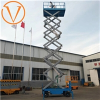 16米升降机 武汉市升降平台供应