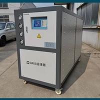 注塑冷水机免费上门维修保养 冷冻机冷却塔