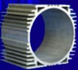 长期生产高铁铝型材