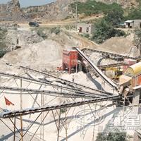 50-80噸制石制砂設備有哪些ZQ88