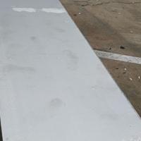 3A21-H111铝合金板延伸率3A21铝板表面处理