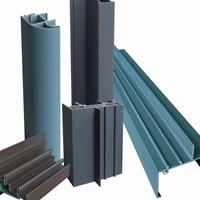 厂家生产电梯样板压铸件,扶手铝型材