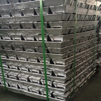 美国芬可乐G-ALSi10Mg(Cu)铸造铝锭厂家