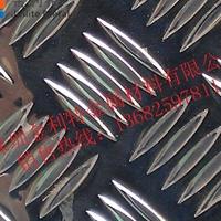 供应1100五条筋花纹铝板