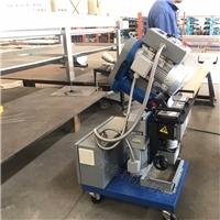 銑削式加工<em>鋁</em><em>板</em>坡面光滑 經濟型銑邊機有貨