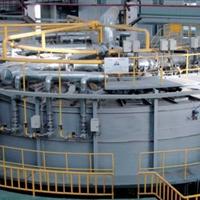 環形爐,環形管坯加熱爐-東豐爐業