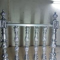 压铸铝楼梯