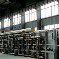 輥底爐,輥底式鋼瓶熱處理爐-東豐爐業