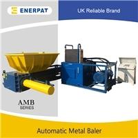 供应铁屑压块机 适合打包多种金属屑