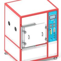 1000度箱式氮气保护炉 可控气氛电阻炉