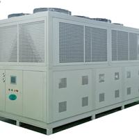 JBA-348ALS风冷式螺杆式制冷机组