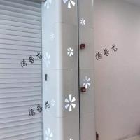 鋁雕刻板 拼接密縫白色雕刻雕花鋁板包柱