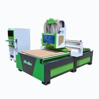 铝制家具生产线 铝合金家具数控开料机