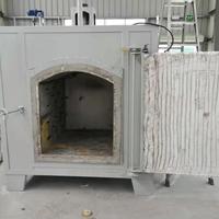 東莞500度烘烤爐 熱風循環電爐