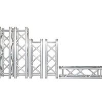truss架 铝合金手脚架型材厂家兴发铝业
