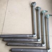 热电偶保护套 碳化硅石墨管