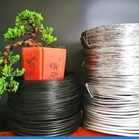 铝丝盆景造型专用软铝线 定型园艺盆景铝线