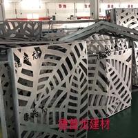 雕花鋁板廠家報價-定制鏤空圖形