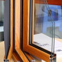 陽光房、系統門窗及工程門窗鋁型材