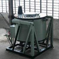 可倾式铝合金熔化炉 熔铝炉