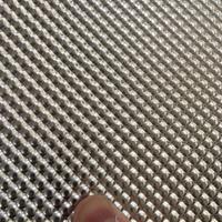 凹凸花纹铝板生产厂家