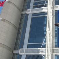 定制工程阳台护栏用材料漆喷涂铝单板