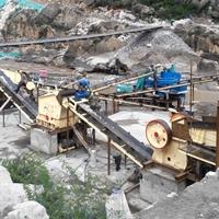 碎石廠成套設備,這樣配置高效還省錢wzz88