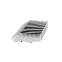 铝合金散热片型材规格定做开模厂家兴发铝业