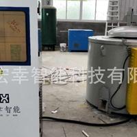 環保型保溫熔爐爐