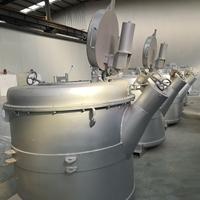 海德热工厂家直销铝水转运设备