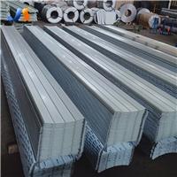 65-430型直立锁边系统 铝镁锰合金板