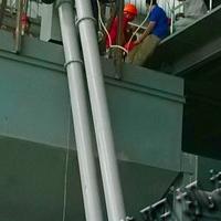 <em>鋁</em><em>粉</em>管鏈輸送機 爬坡管鏈提升機圖紙設計
