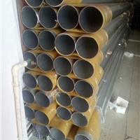 上海6003-T0有缝铝管用途