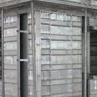 建筑模板_铝模板新型建筑模板_环保高效