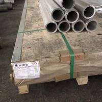 上海6005-T0有缝铝管用途