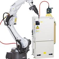 松下工業機器人底座ADB12007 04 L