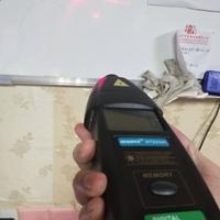 供应手持电机转速表SM223高等 线速度计