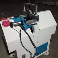 制作塑钢门窗的机器设备全套多少钱有几台