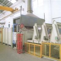 网带式燃气(电加热)退火炉-东丰炉业