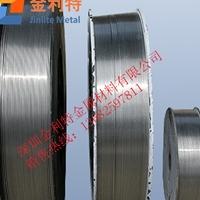 供应国标1060铝线  轴装高纯铝线