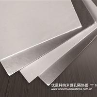 鋼包用納米微孔隔熱板