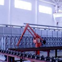 固化設備,臥式纏繞自旋轉固化爐-東豐爐業