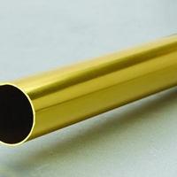 各類大小口徑鋁圓管鋁圓棒加工定制