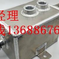 铝合金油箱焊接工程车铝合金油箱焊接