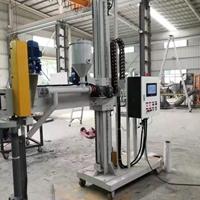 全自動鋁液精煉除氣機 鋁水除渣機