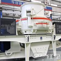 坚强的制砂机使用五年依旧在砂厂坚挺