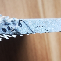 PK傳統磚混房,格閏科技輕鋼房板材更具優勢