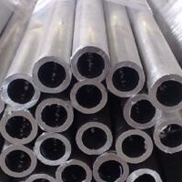精抽A2017硬质合金铝管